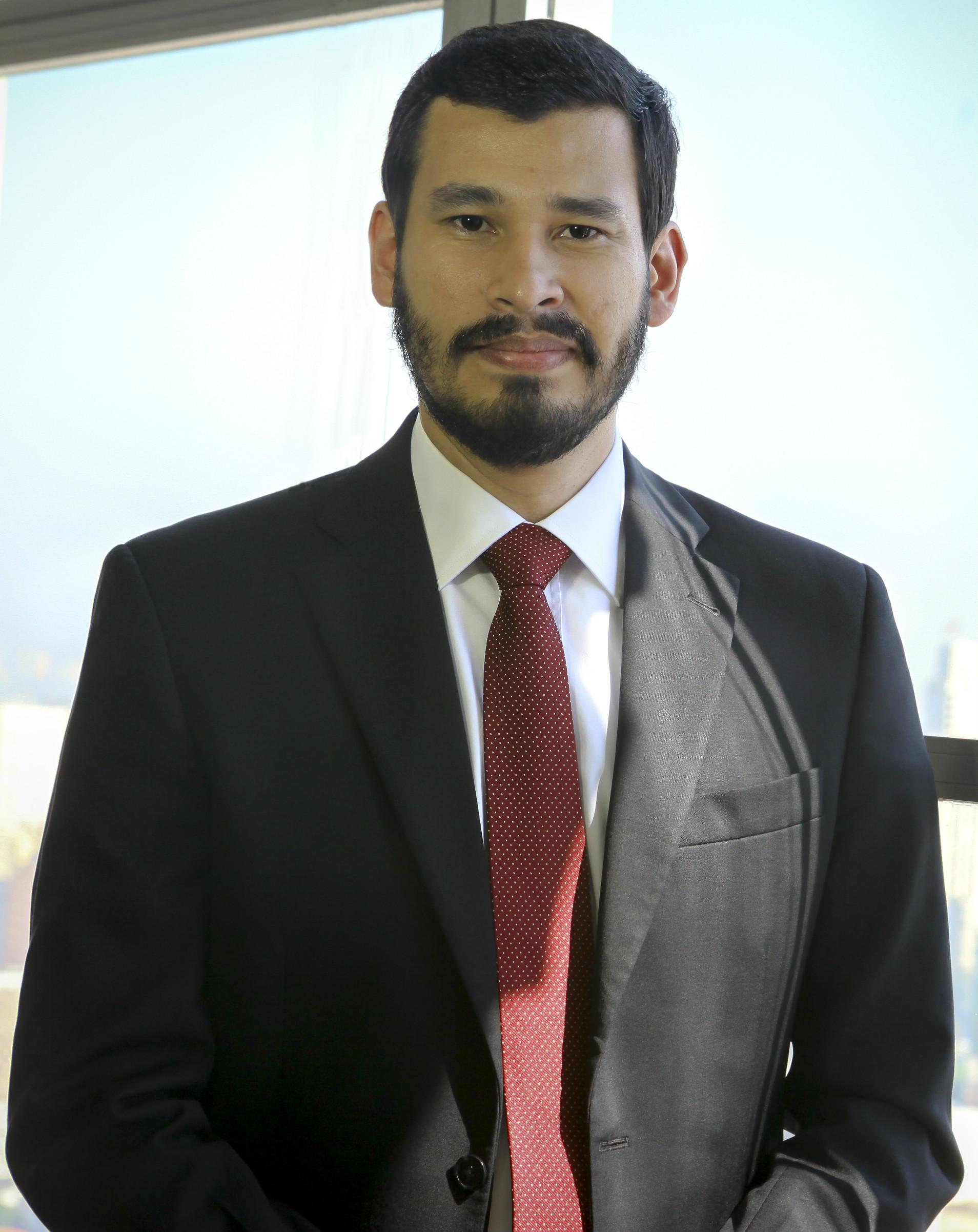Foto: Bruno Luna (chefe da ASA/CVM)