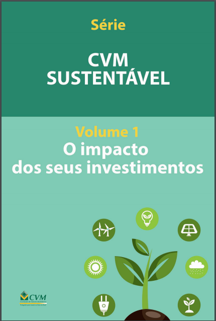 CVM Sustainable Series Cover: Voume 1